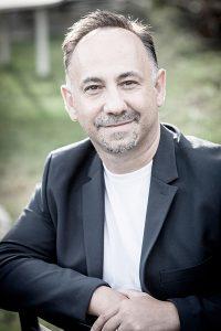 Christophe Barbé - Fondateur Objectif-Chrome - Coach professionnel