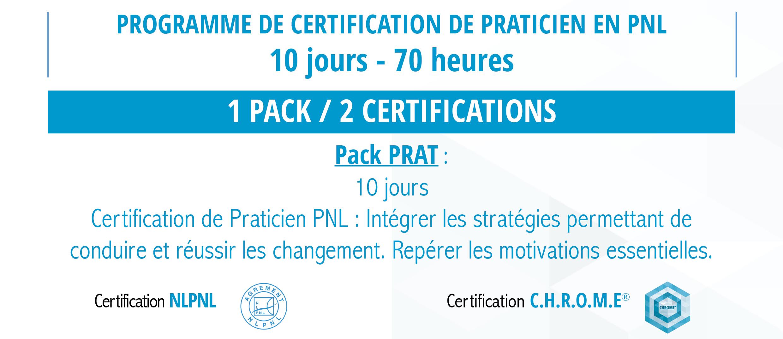 Formation praticien pnl Toulouse