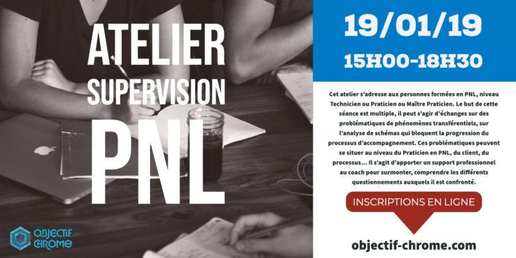 Supervision PNL