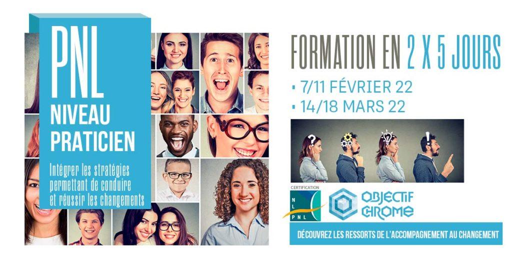 Formation en PNL à Toulouse, certification NLPNL